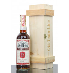 Tomintoul 44 Years Old 1966 - JWWW Sherry Single Cask No.5261