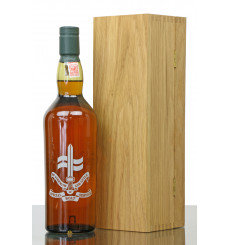 Lagavulin 16 Years Old - Special Boat Service