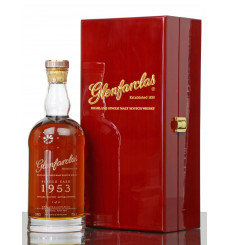 Glenfarclas 1953 - 2007 Single Cask (1 of 2)