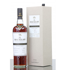 Macallan 1997 - 2018 Exceptional Single Cask No.14369/11