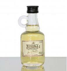 Whisky du Bretagn - Miniature (4cl)