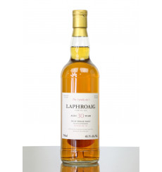 Laphroaig 30 Years Old 1988 - The Syndicate's 2018