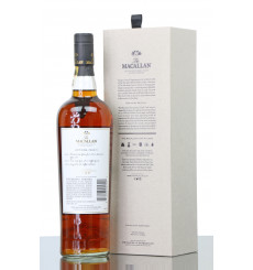Macallan 2005 - 2017 Exceptional Single Cask No.7802/11 (US Import)