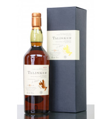 Talisker 20 Years Old 1981 - 2002 Limited Edition Cask Strength