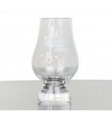 The Whisky World Glencairn Glass x1