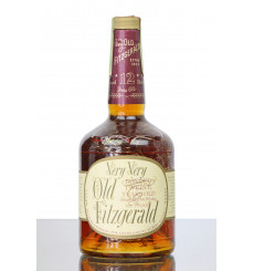 Very Old Fitzgerald 12 Years Old 1950 - Stitzel-Weller (100 Proof)