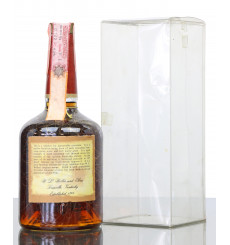 Old Weller 7 Summers Old - The Original 107° Proof (750ml)