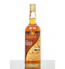 Clynelish 12 Years Old - G&M Ainslie & Heilbron 57% (Meregalli)