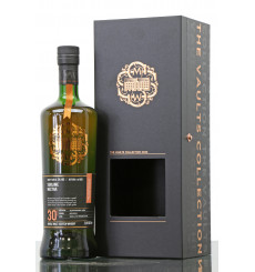 Macallan 30 Years Old 1989 - SMWS 24.140 The Vaults Collection 2020