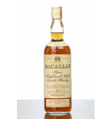 Macallan 1951 - Campbell, Hope & King (80° Proof)