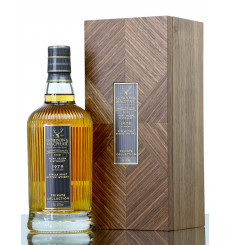 Port Ellen 40 Years Old 1979 - 2019 G&M Private Collection