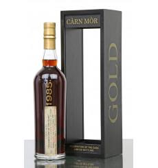 "Macallan 1985 - 2014 Carn Mor ""Celebration of the Cask"""