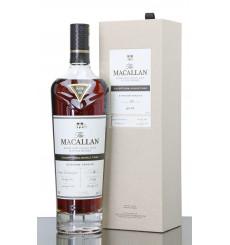 Macallan 1997 - 2019 Exceptional Single Cask No.5542/02