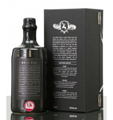Arran 18 Years Old 1997 - White Stag First Release