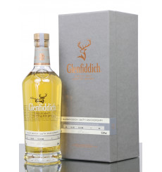 Glenfiddich 20 Years Old 1994 - 130th Anniversary Release No. 001