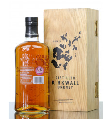 Highland Park 30 Years Old - Rebus Rankin