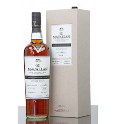 Macallan 2003 - 2017 Exceptional Single Cask No.9100/13 (UK Exclusive)