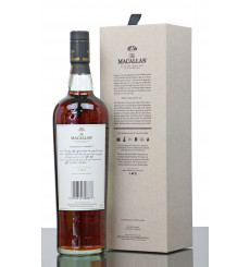 Macallan 1997 - 2018 Exceptional Single Cask No.14369/11