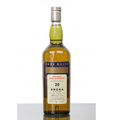 Brora 20 Years Old 1975 - Rare Malts (75cl)
