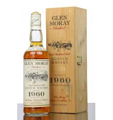 Glen Moray - Glenlivet 26 Years Old 1960 Vintage