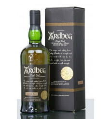 Ardbeg 1974 - 2002 Single Cask No.3475