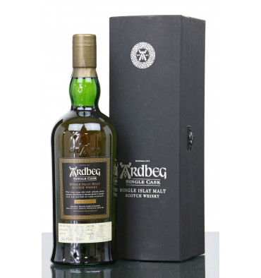 Ardbeg 1974 - 2006 Single Cask No.3326