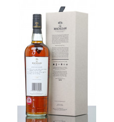 Macallan 2005 - 2018 Exceptional Cask No.6513/05