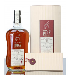 Jura 30 Years Old 1973 - Cask Strength Special Limited Edition