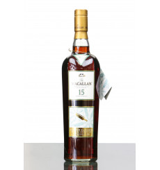 Macallan 15 Year Old 1990 - Easter Elchies Seasonal Cask Selection