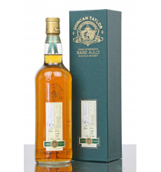 Glenrothes 37 Years Old 1968 - Duncan Taylor Rare Auld