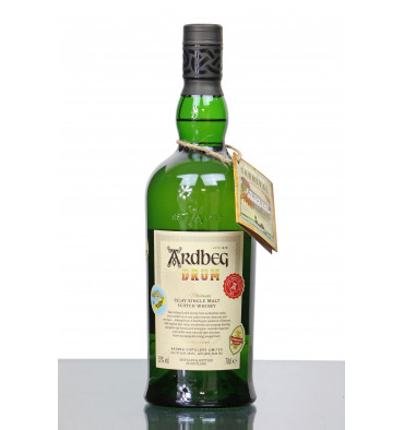Ardbeg Drum - Special Committee Only Edition 2019