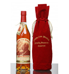Pappy Van Winkle's 20 Years Old - Family Reserve 2018