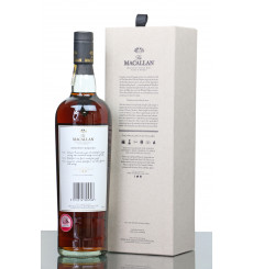 Macallan 2002 - 2018 Exceptional Single Cask No.2340/04