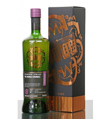 Macallan 18 Years Old 2002 - SMWS 24.144