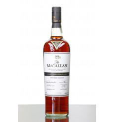 Macallan 2005 - 2017 Exceptional Single Cask No.5223/10