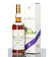 Macallan 18 Years Old 1977 (75cl)
