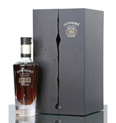 Bowmore 50 Years Old 1964 - Black Bowmore The Last Cask