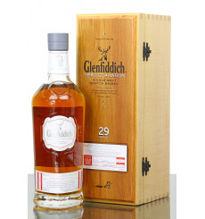 Glenfiddich 29 Years Old - Spirit Of A Nation South Pole Challenge 2013
