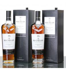 Macallan Easter Elchies Black - 2018 & 2019 Releases