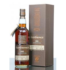 Glendronach 30 Years Old 1990 -Single Cask No.7006