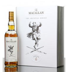 Macallan The Archival Series - Folio 6