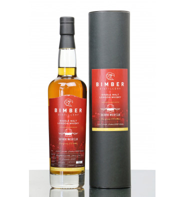 Bimber - Southport Whisky Club Winter Festival 2020