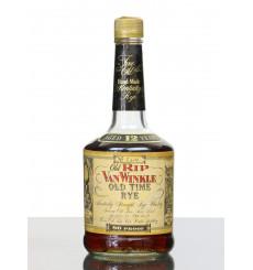 Old Rip Van Winkle 12 Years Old - Old Time Rye (75cl)