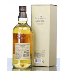 Yamazaki Peated Malt - 2020 Edition Suntory