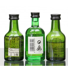 Tobermory 10 Years Old Miniatures - 3x5cl