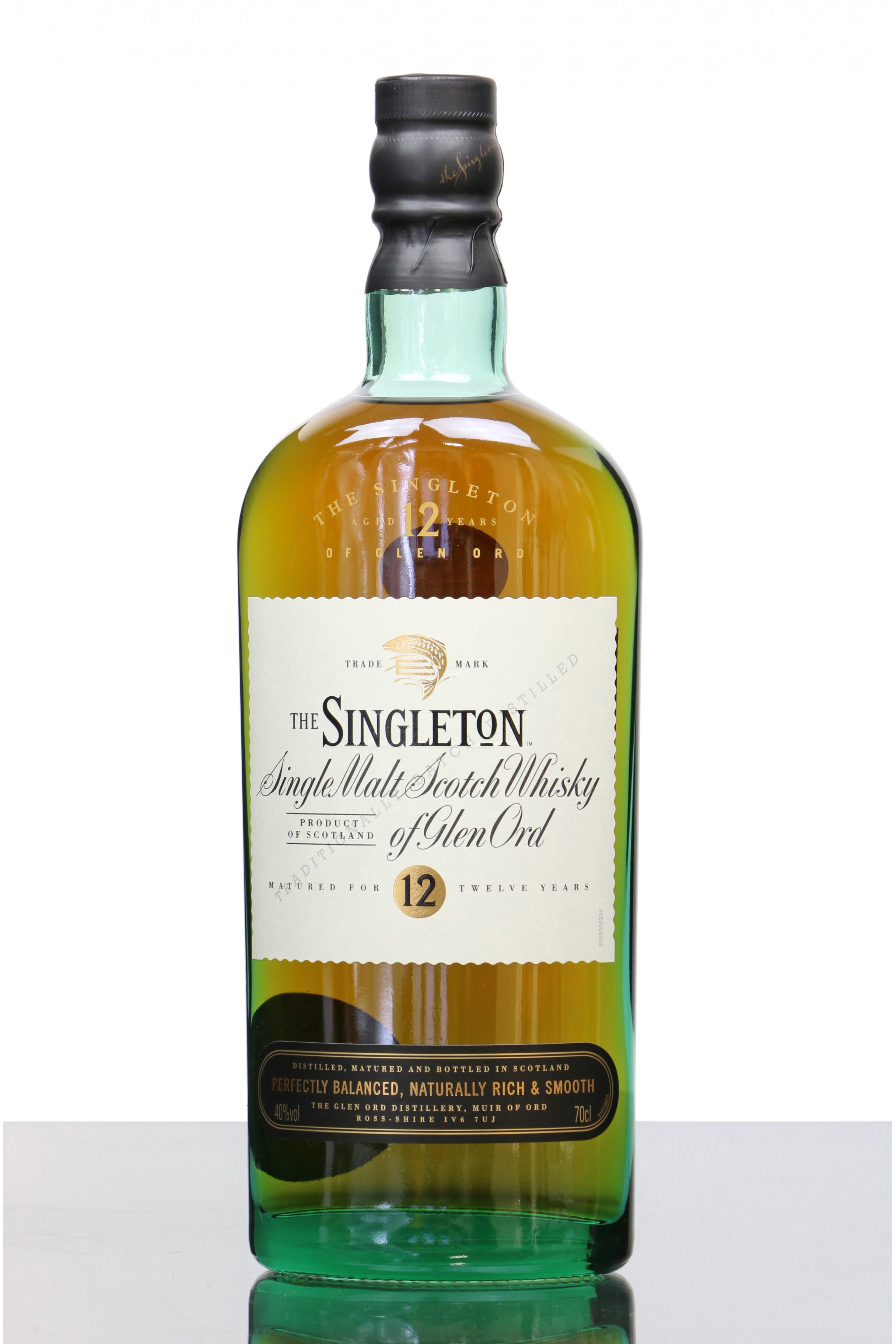 SINGLETON of Glen Ord 12 Year Old | Single Malt Whisky