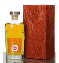Kinclaith 35 Years Old 1969 - Signatory Vintage Cask Strength Collection (750ml)