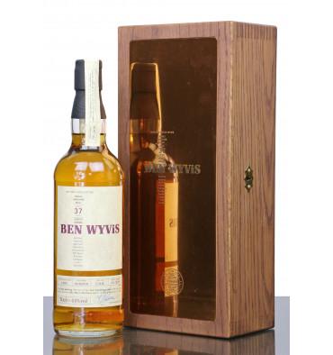 Ben Wyvis 37 Years Old 1965 - The Last Casks No.300066