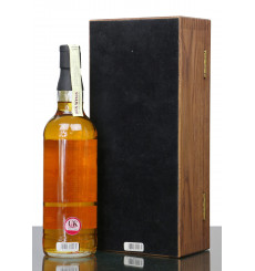 Ben Wyvis 37 Years Old 1965 - The Last Casks No.300066