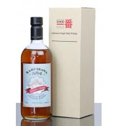 Karuizawa Spirit Of Asama (48%)